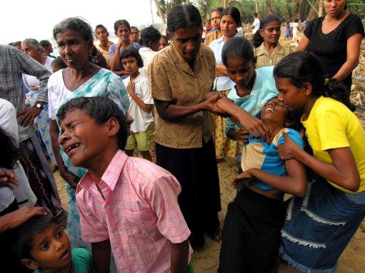 Image result for sri lanka tsunami people
