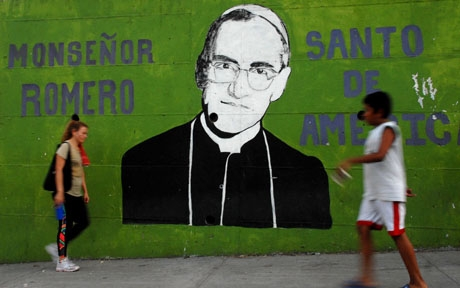 Che Timeline further Remembering Oscar Romero In Books besides Tr And Fdr as well Archbishop Romeros Legacy Is Relevant To New Generation besides Oscar Romero. on monsenor romero quotes