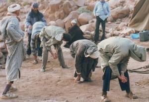 Berbers at play1