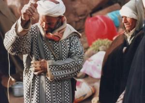 Berbers at play3