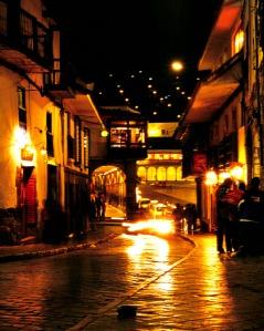 cuzco-street-night