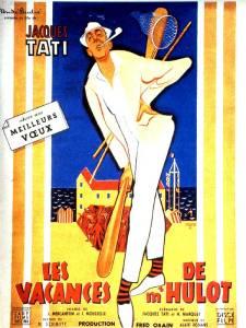 hulot poster