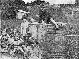 MI+Children+the+home+tuam+galway+Connacht+Tribune+June+1924