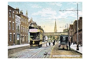 WorcesterStreet
