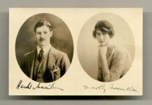 harold_mcamillan_and_dorothy_postcard