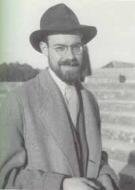 hat and beard