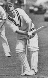milton cricket