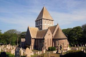 St Anne's church