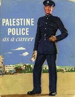 Palestine-Police-Career