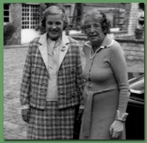 Mary McCarthy and Hannah Arendt Scotland 1974