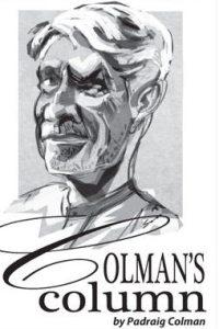 Colman's Column3