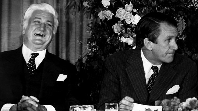 sir john kerr and the whitlam dismissal essay But justice john griffiths the queen knew of kerr's plan to dismiss prime minister gough whitlam's specifically for the history of the dismissal.