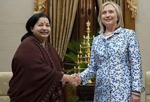 hillarymeetsjayalalithaa